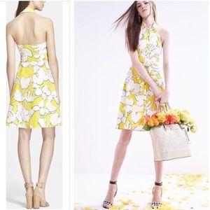 Diane Von Furstenburg Sleeveless Dress